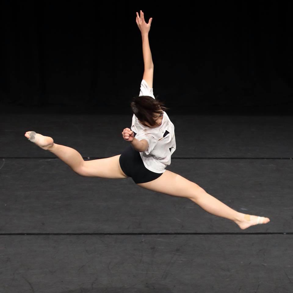 Elevate Dance Academie