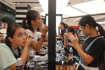 2018 Happenings - Make Up_2