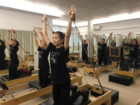 Happenings 2018 - Pilates_4