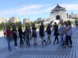 2016 Happenings - Taipei 3