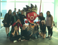 2016 Happenings - Taipei 5