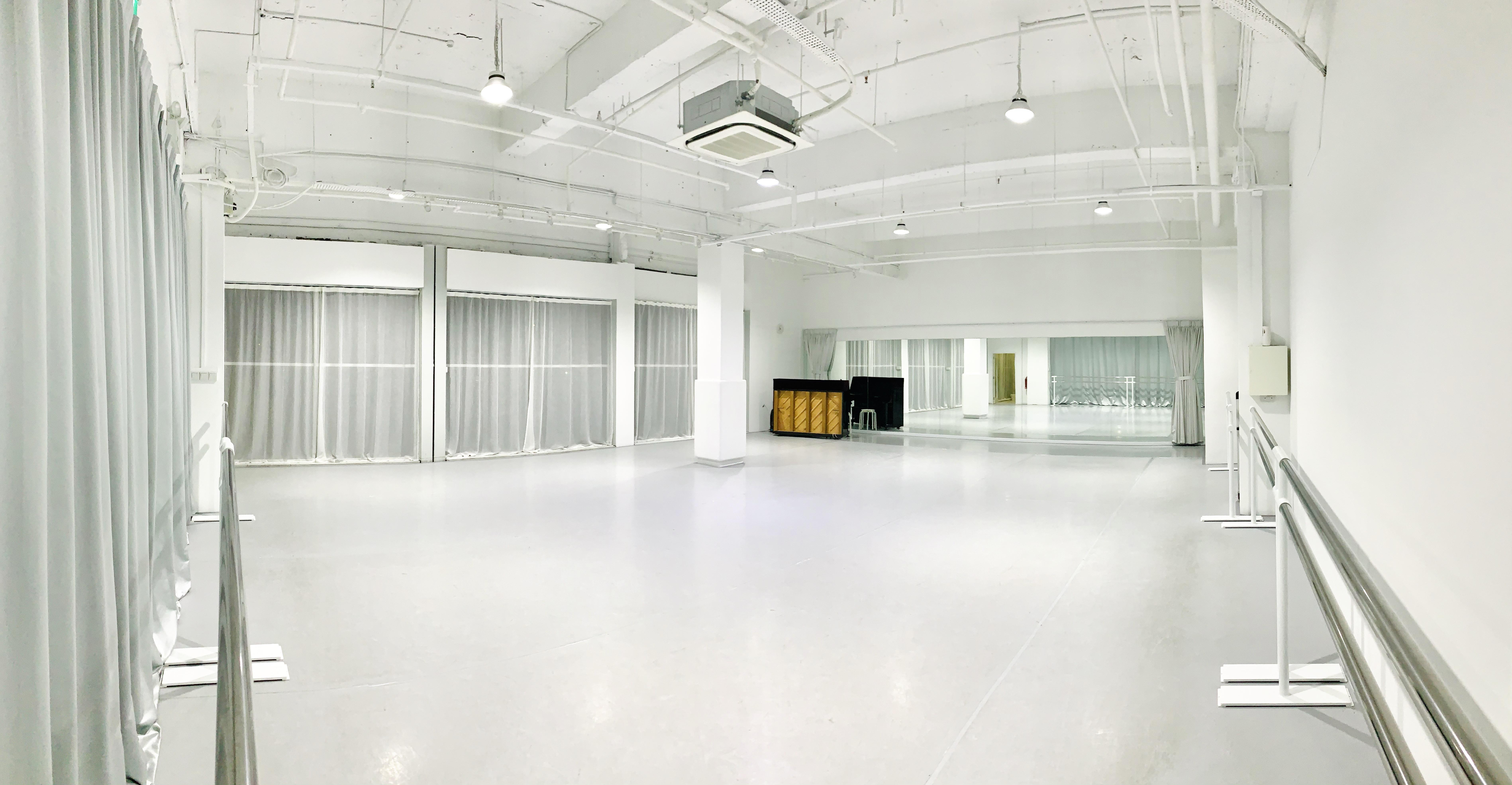 Elevate Dance Academie_studio