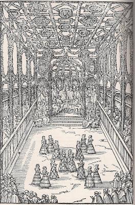 Ballet de Polonaise 1573