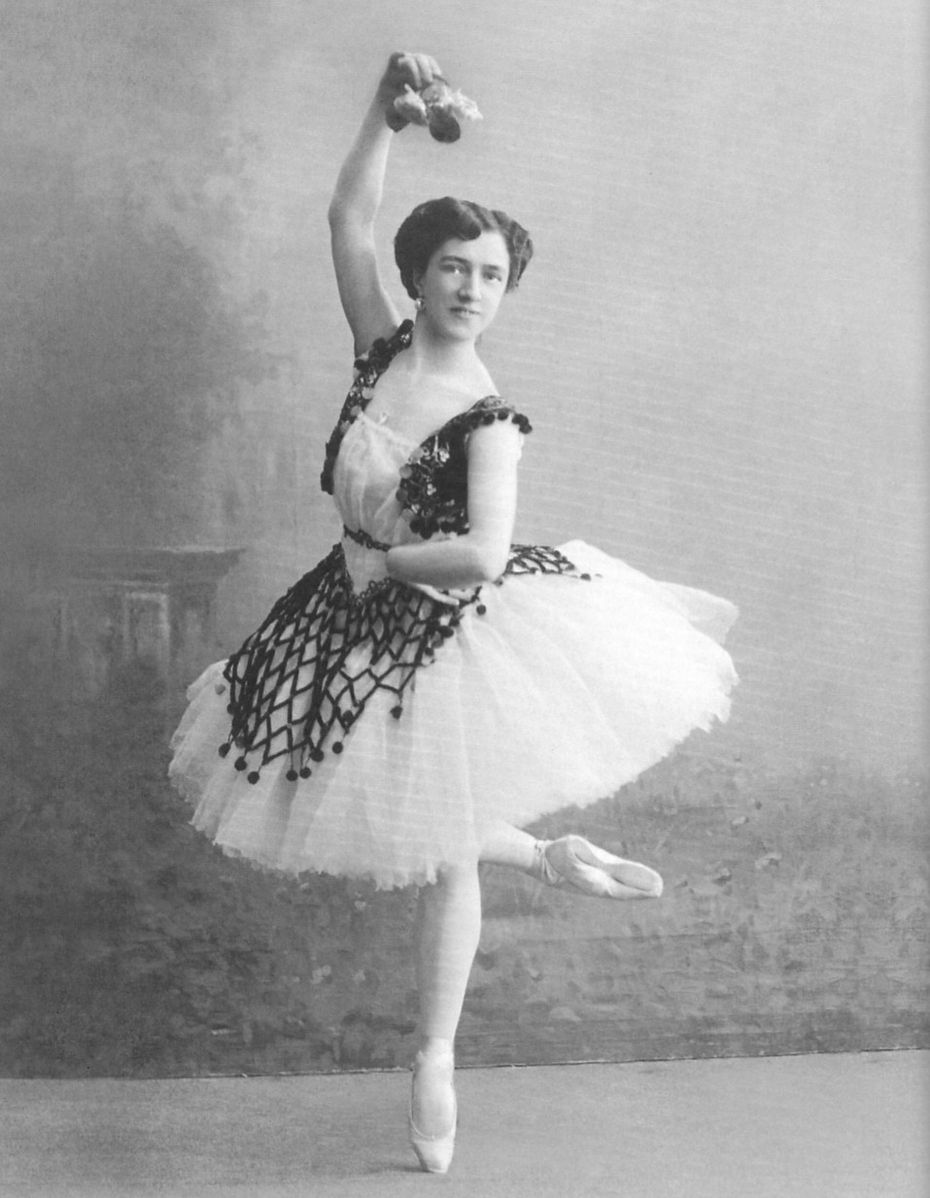 Elevate DA Appreciation Series - Ballet Technique - Agrippina Vaganova Esmeralda 1910